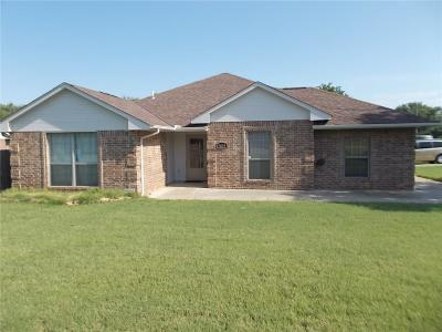 Midwest City Single Family Home For Sale: 9633 E Main
