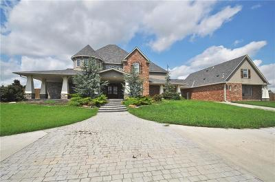Single Family Home For Sale: 9701 Olde Tuscany Road