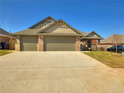 Piedmont Single Family Home For Sale: 13405 Outdoor Living Drive