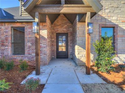 Single Family Home For Sale: 10809 Quail Reserve Road