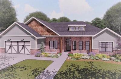 Guthrie Single Family Home For Sale: 1800 Safari Drive