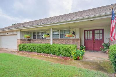 Single Family Home For Sale: 4302 Vincent