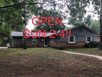 Stillwater Single Family Home For Sale: 2024 W 9th Avenue