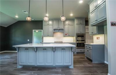 Yukon Single Family Home For Sale: 509 Frisco Ridge Road
