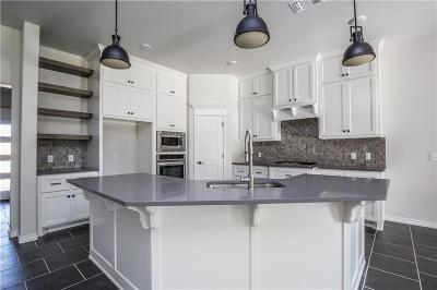 Yukon Single Family Home For Sale: 513 Frisco Ridge Road