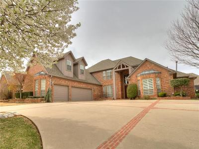 Single Family Home For Sale: 11533 Twisted Oak Road