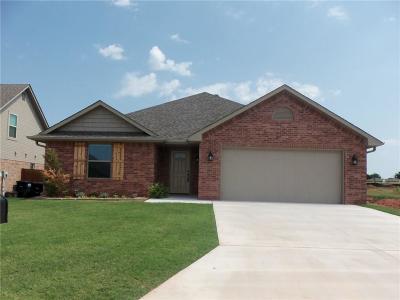 Shawnee Single Family Home Pending: 2231 Whispering Pine