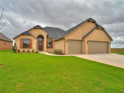 Piedmont Single Family Home For Sale: 1230 Auburn Circle