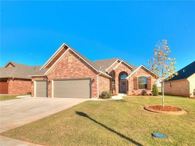 Piedmont Single Family Home For Sale: 1248 Auburn Circle