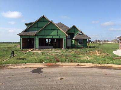 Piedmont Single Family Home For Sale: 1383 Auburn Court