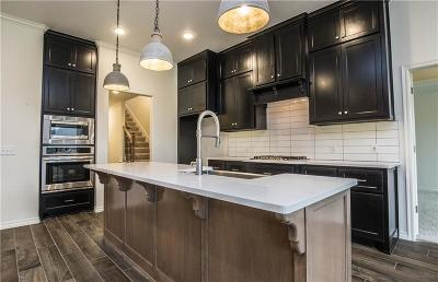 Yukon Single Family Home For Sale: 713 Chisholm Trails Drive