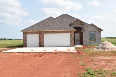 Piedmont Single Family Home For Sale: 1242 Azalea Rd. NE