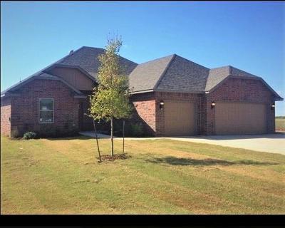 Piedmont Single Family Home For Sale: 1336 Azalea Rd. NE