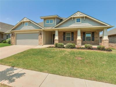 Yukon Single Family Home For Sale: 13205 SW 5th Street