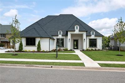 Edmond Single Family Home For Sale: 3401 NW 173rd Street