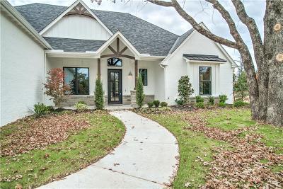 Edmond Single Family Home For Sale: 5101 Yale Bridge Court
