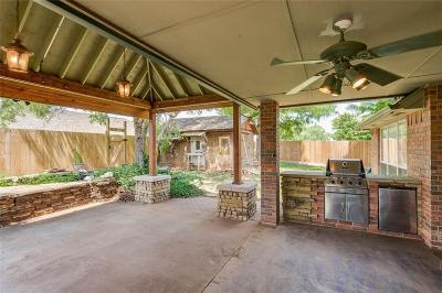 Single Family Home For Sale: 11805 Ridgedale Circle