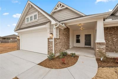 Yukon Single Family Home For Sale: 3513 Aspen Ridge Court