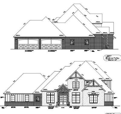 Edmond Single Family Home For Sale: 15101 Salem Creek Place