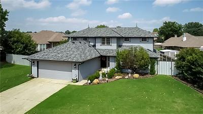 Single Family Home For Sale: 2512 E Hills Drive