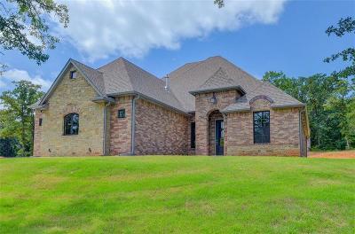 Shawnee Single Family Home For Sale: 15066 Cedar Ridge Road