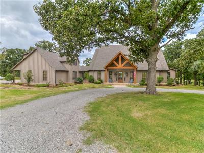 Shawnee Single Family Home For Sale: 12589 Big Sky Drive