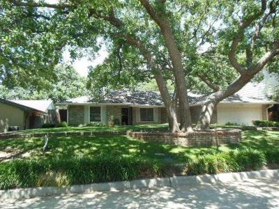 Bethany Single Family Home For Sale: 7601 NW 19th Street