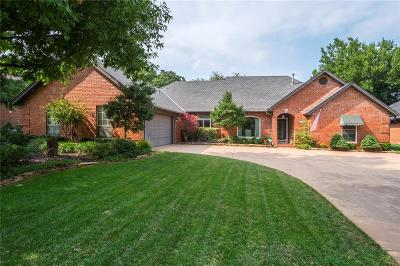 Single Family Home For Sale: 3217 Rosewood Lane