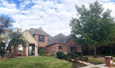Edmond Single Family Home For Sale: 3117 Beacon Hill Street
