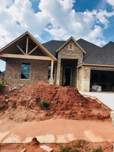 Mustang Single Family Home Pending: 11528 SW 55 Street