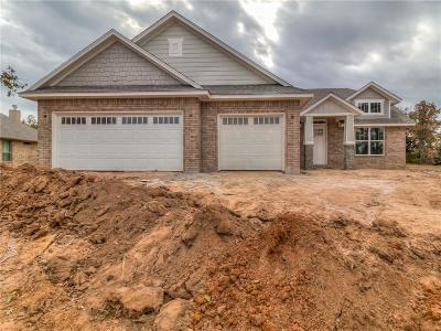 Guthrie Single Family Home For Sale: 575 Canyon Creek Lane