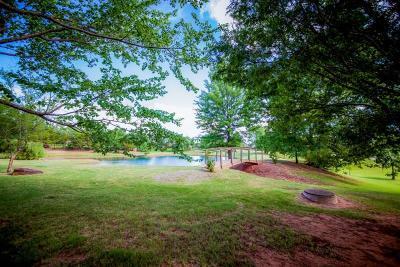 Stillwater Single Family Home For Sale: 1013 E Camden