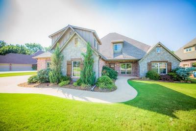 Stillwater Single Family Home For Sale: 3120 W Shiloh Creek