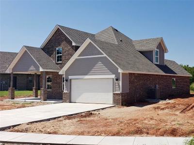 Piedmont Single Family Home For Sale: 13901 Village Run Drive