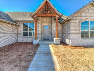 Single Family Home For Sale: 4543 Baldwin Avenue