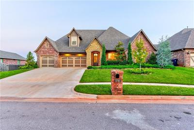 Edmond Single Family Home For Sale: 1716 NW 197th Street