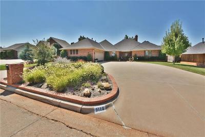 Single Family Home For Sale: 3116 Birch Bark Lane