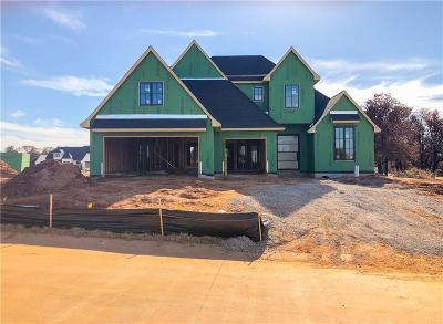 Edmond Single Family Home For Sale: 1316 Paseo Bridge Court