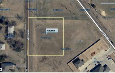 Moore Residential Lots & Land For Sale: S Eastern Avenue