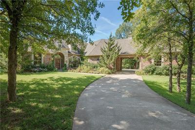 Edmond Single Family Home For Sale: 7700 Tangle Vine Dr.
