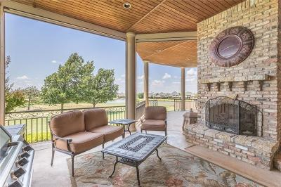 Edmond Single Family Home For Sale: 16805 Rainwater Trail