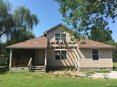 Warr Acres Single Family Home For Sale: 5611 NW 46th Street
