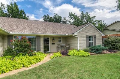 The Village Single Family Home Pending: 10812 Sunset Boulevard