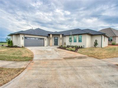 Edmond Single Family Home For Sale: 15636 Fountain Creek Lane