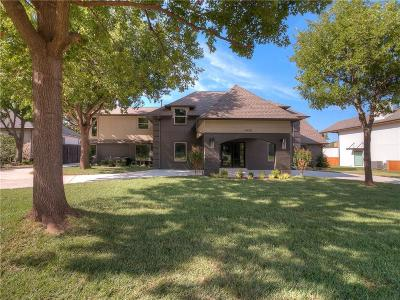Oklahoma City Single Family Home For Sale: 3425 Partridge Road