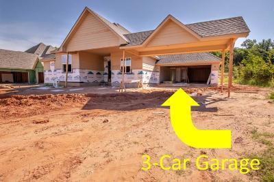 Oklahoma City Single Family Home For Sale: 10308 Cherrywood Drive