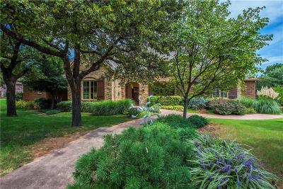 Edmond Single Family Home For Sale: 3700 Redmont Trace