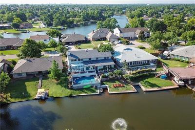 Oklahoma City Single Family Home For Sale: 6217 Commodore Lane