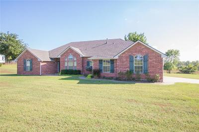 Guthrie Single Family Home For Sale: 215 Lisa Lane