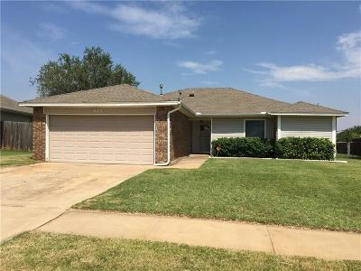 Single Family Home For Sale: 625 NE 16th Street